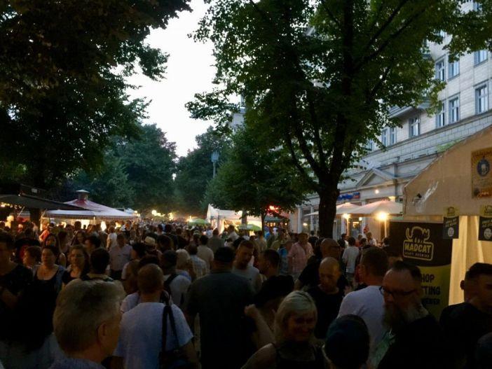 Internationales Berliner Bierfestival