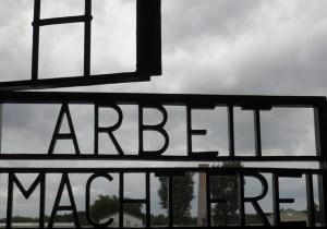Koncentrationslejren Sachsenhausen