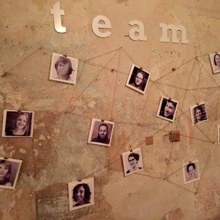 Team Restlos Glücklich Berlin