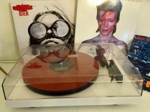 Pladebutikker - vinyl i Berlin
