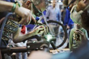 Berlin Bike Week 2017 pressefoto