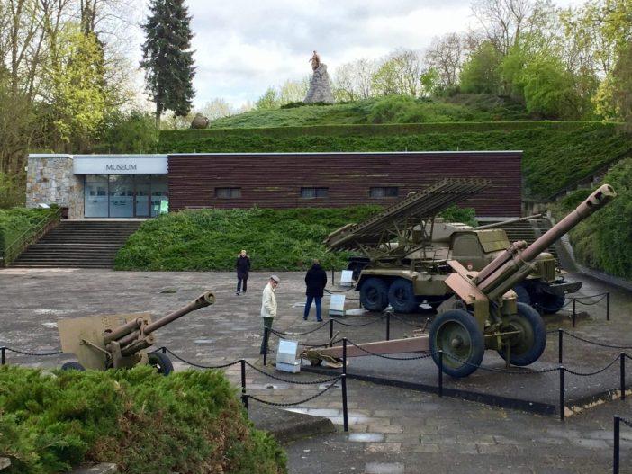 Slaget om Berlin - Slaget ved Seelower Höhen