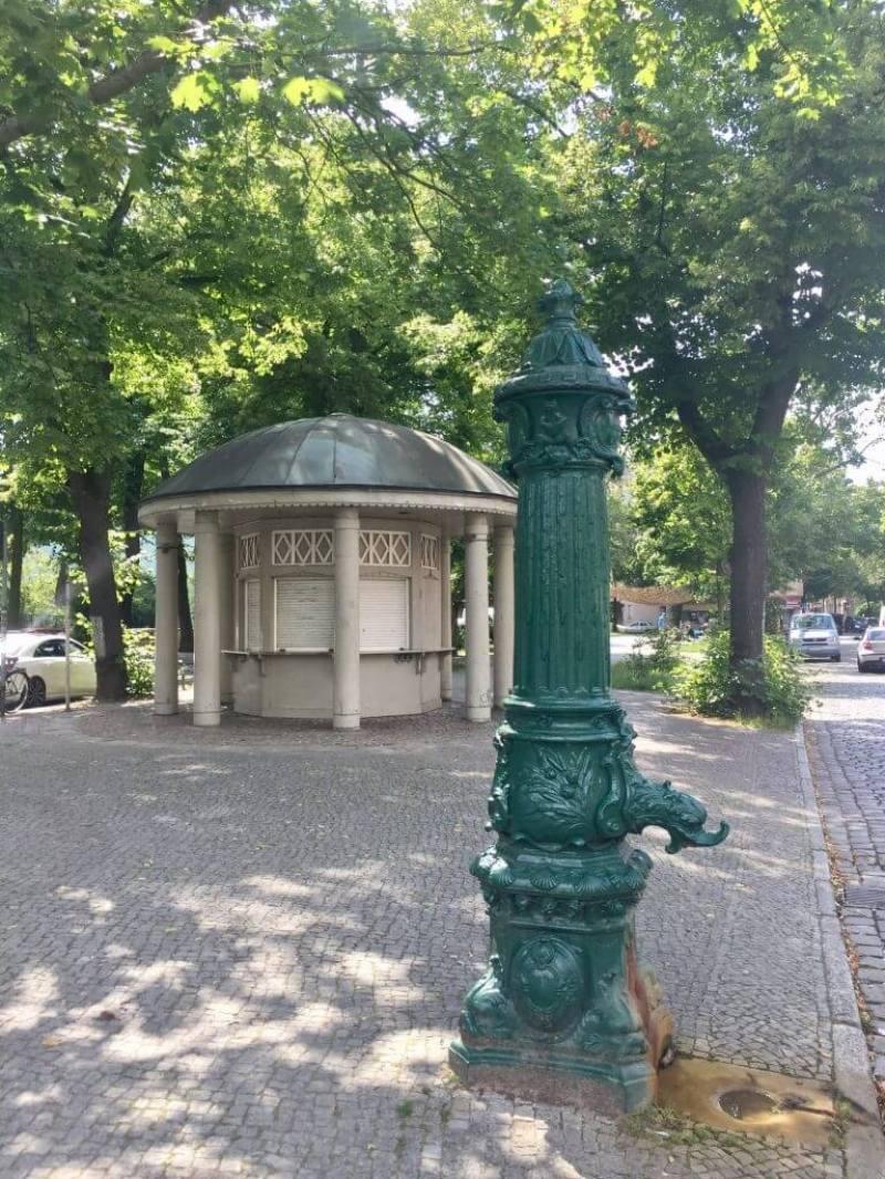 Rixdorf
