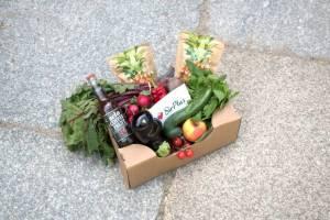 Supermarkedet Sirplus mod madspild