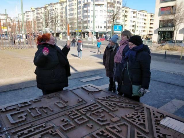 Dansk Guide i Berlin - Berlin på Vrangen