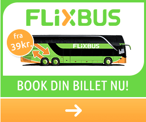 Flixbus kampagne