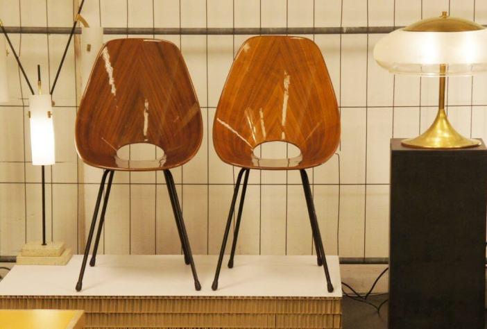 Designbörse Berlin - Oplev Europas største Vintage Design Event i Berlin