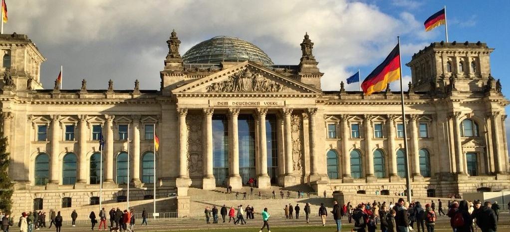 billigste måde at komme til berlin