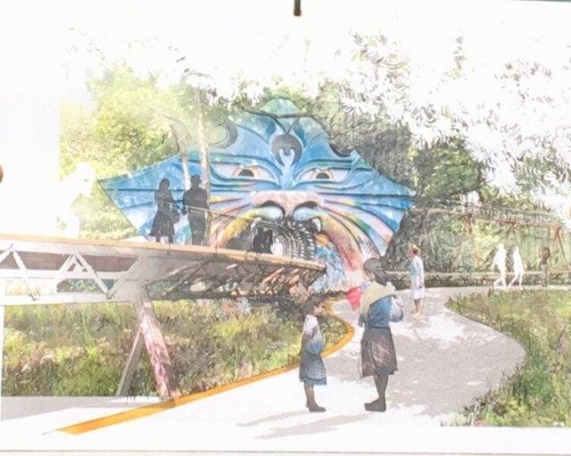 Spreepark planerne for den forladte forlystelsespark i Berlin