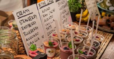 World Vegan Month - Green Berlin Market