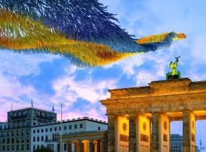 30-års jubilæum for Berlinmurens fald