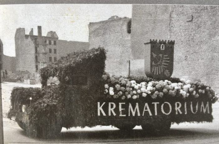 Krematorium Wedding