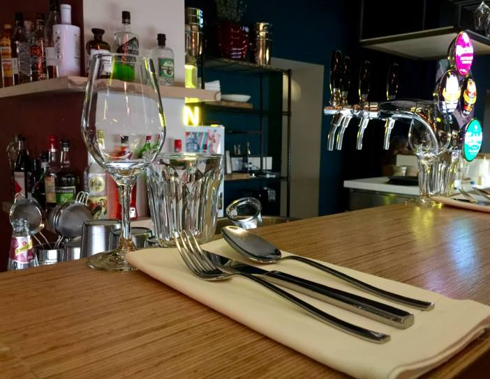 Bonvivant Vegetar restaurant & Cocktail Bar