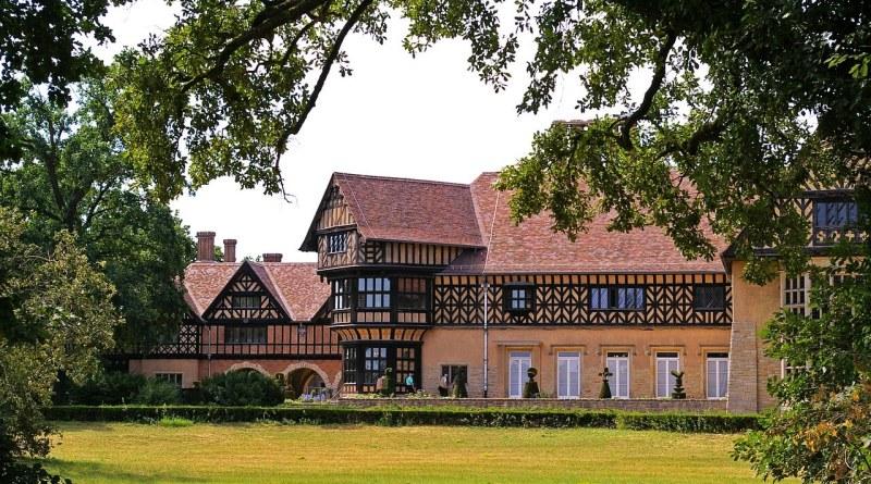 Cecilienhof i Potsdam
