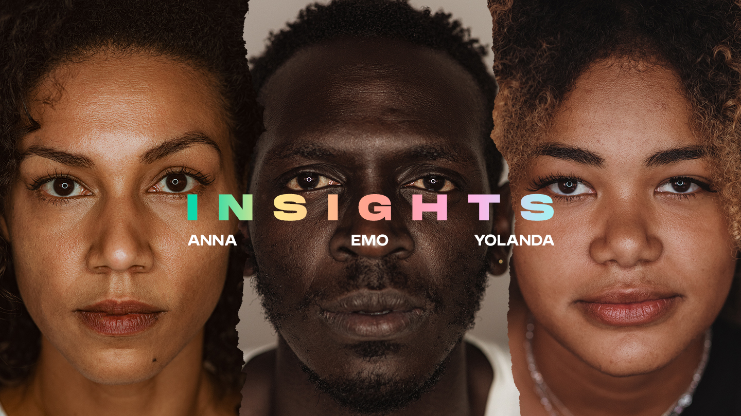 INSIGHTS - ANNA EMO YOYO
