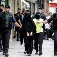 Alerta falsa bandera: desmontada la farsa de la operación 'antiyihadista' de Madrid
