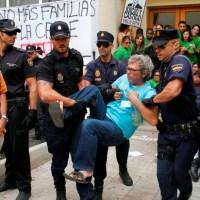 El sistemático injerencismo golpista de España sobre Venezuela