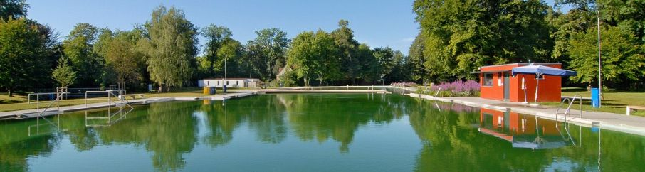 Naturbad -Maria Einsiedel