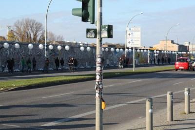 Berlinerblog.dk - mauerfall 2014