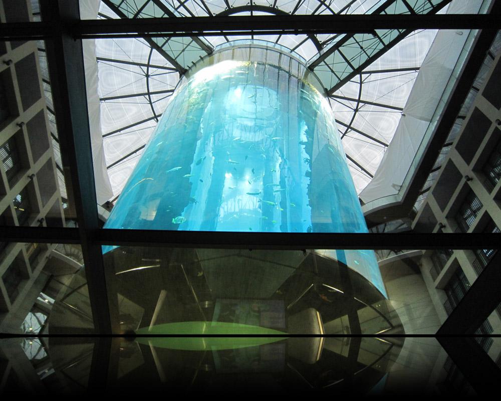 Berlinerblog.dk - Elevator