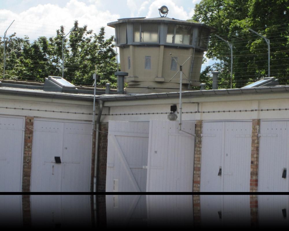berlinerblog.dk - Stasifængsel