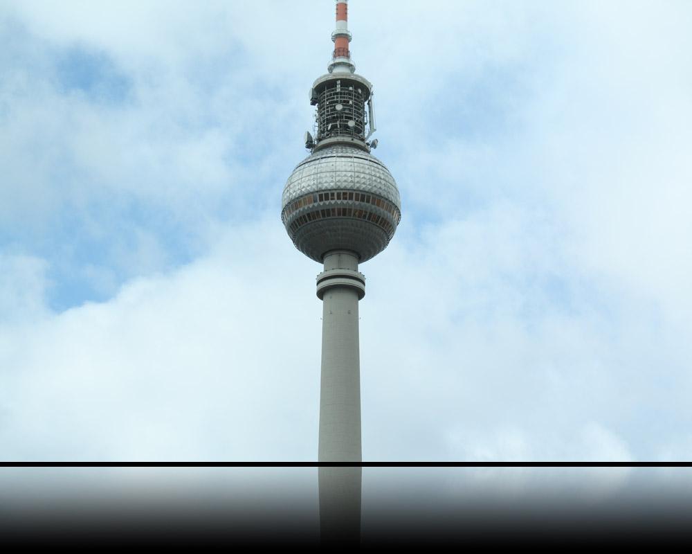 Berlinerblog.dk - TV Tårn