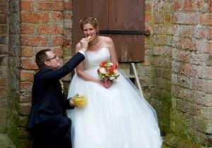 Hochzeitsfotograf Berlin Zehlendorf