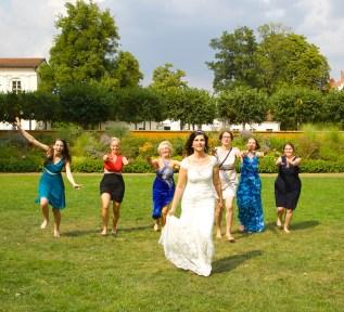 Hochzeit Schloß Köpenick