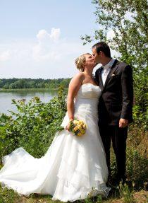 Hochzeit in Petershagen