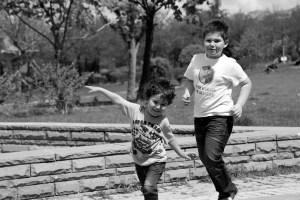 Kinderfotografie Berlin