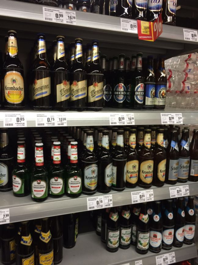 non-alcoholic beer Germany