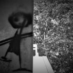 Abstract 003 | berliner mauern |