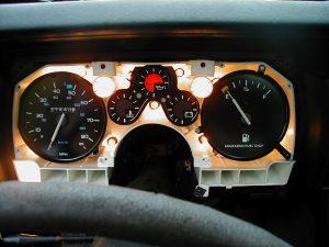 84 camaro gauge cluster wiring nightmare  Third
