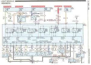 does anyone have camaro berlita wiring diagrams