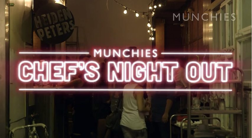 Image result for munchies vice logo
