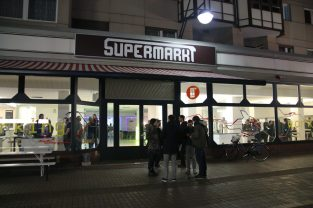 Supermarkt, our new venue! Picture by Julian Dasgupta (@spunior) – www.dippy-weasel.com