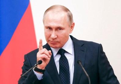 Nu kan Putin blive på posten frem til 2036