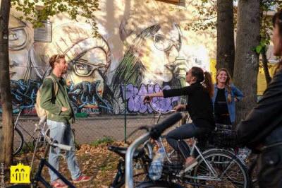 Berlin Street Art Tour - BERLIN LIKE A LOCAL