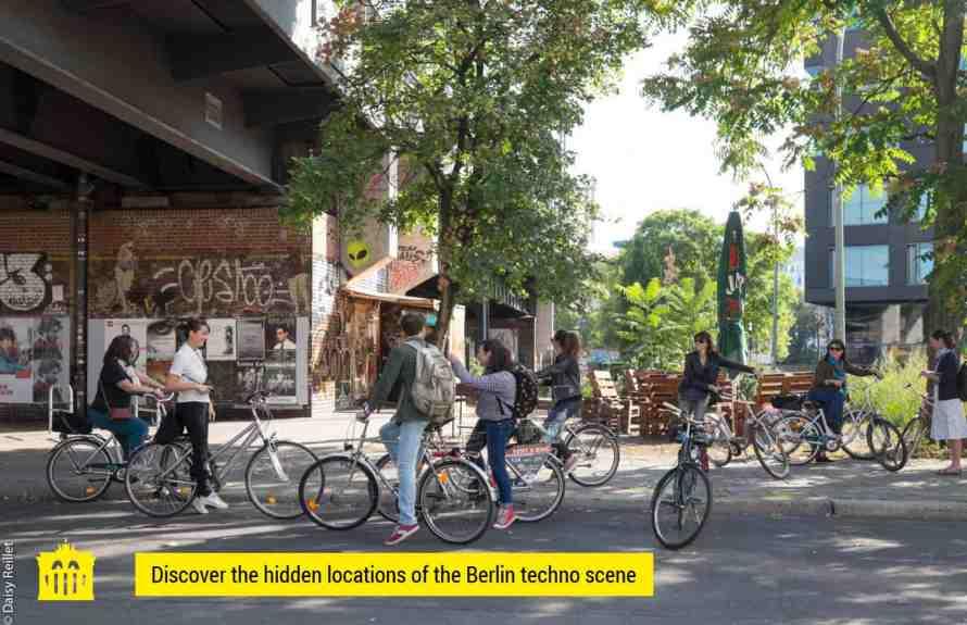 berlin techno club tour