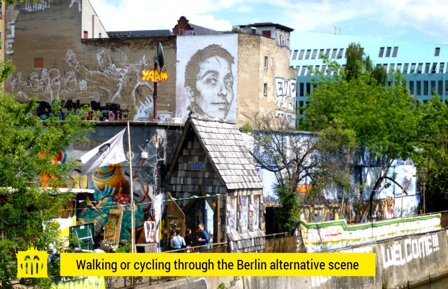 alternative berlin walking tour