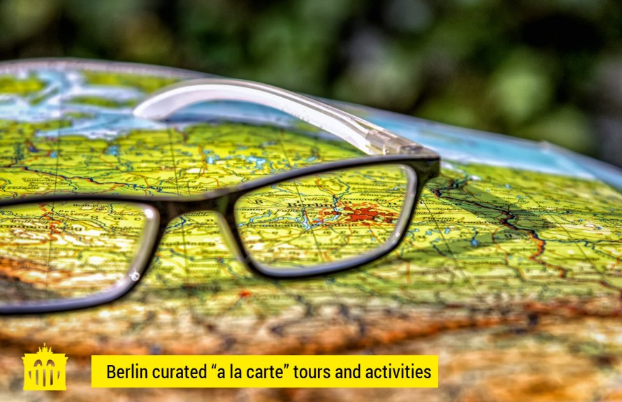 Berlin custom tours and activities by BERLIN LIKE A LOCAL