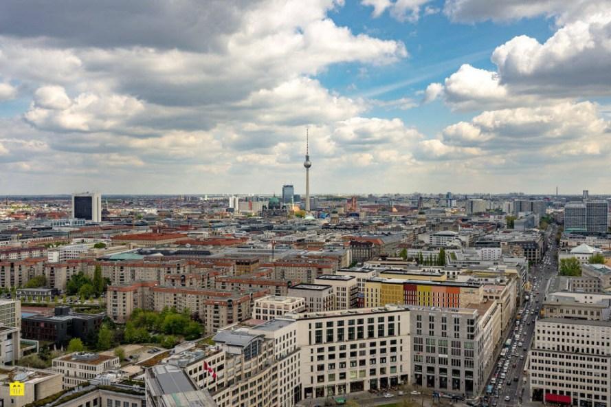 Berlin like a local - Visitez la ville à votre rythme