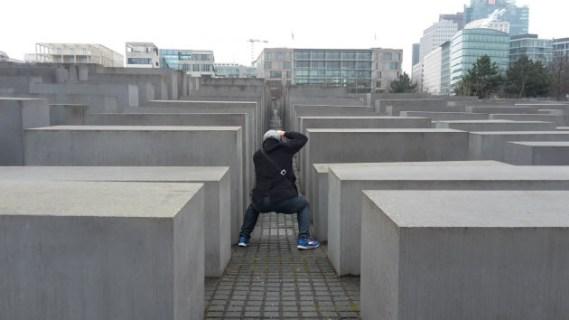 Berlin photo tour
