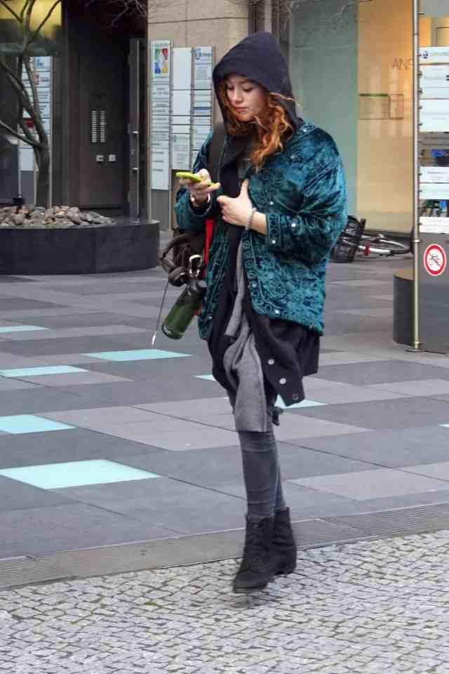 berlin fashion street