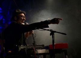 Tom's GIG GUIDE #9 – Berlin Shakes with Noise-Jazz-Reggae-Metal