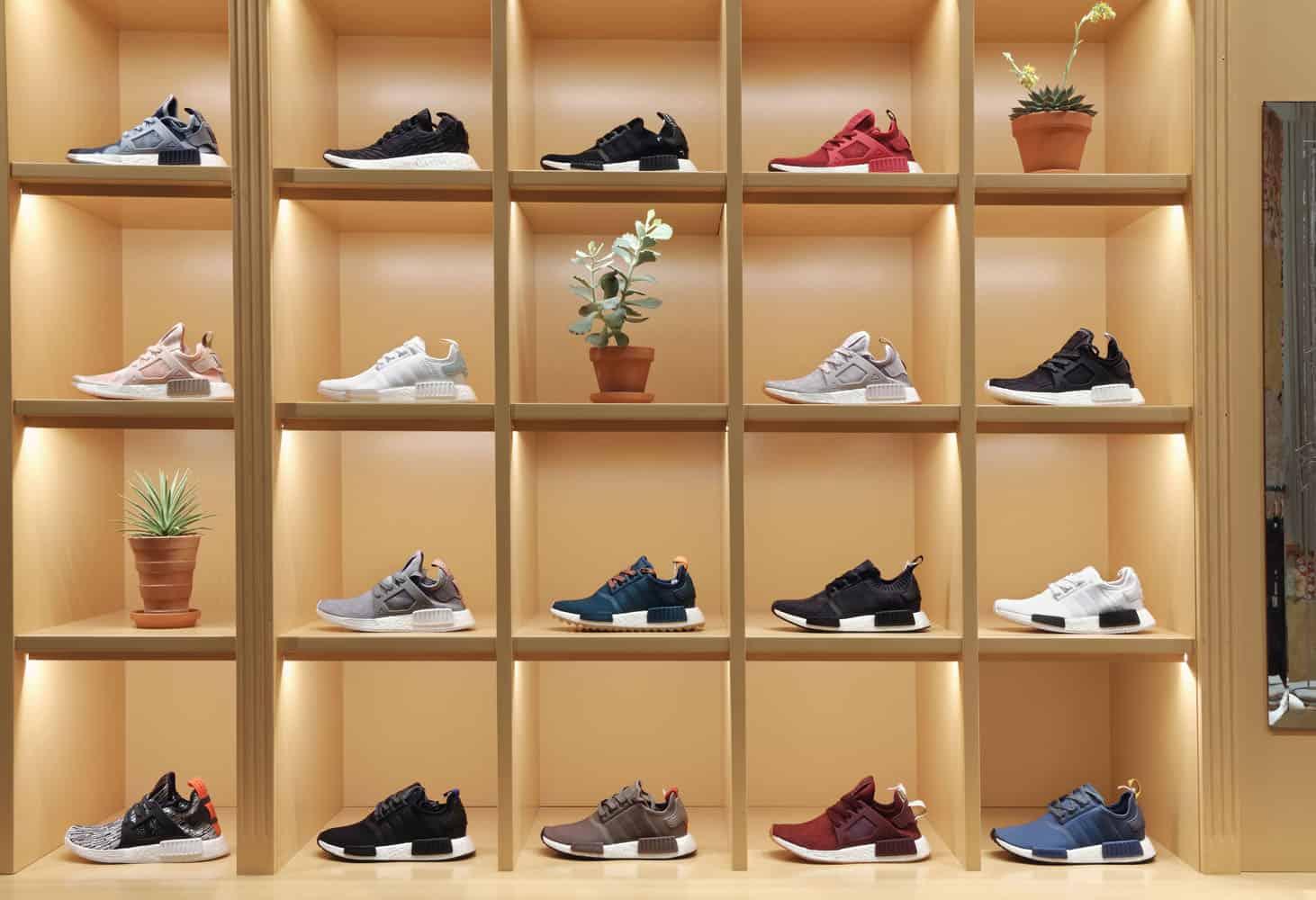 shop sneakers paris