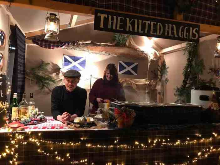 BERLIN LOVES YOU The Kilted Haggis 1