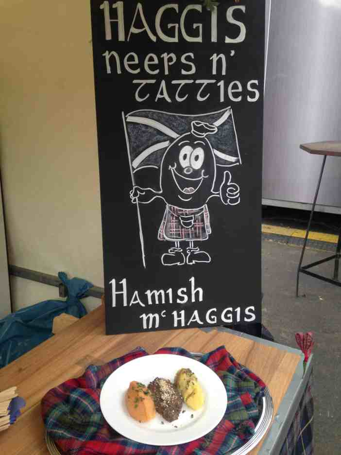 BERLIN LOVES YOU The Kilted Haggis 2