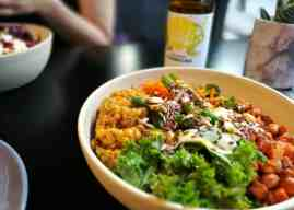 "Beets&Roots: Finally, A Cool Veggie ""Bowl"" Place That Isn't Bragging About It"
