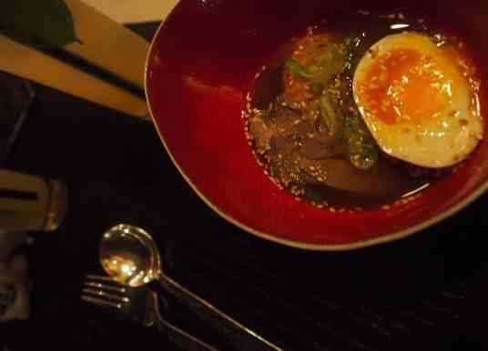 Izakaya is Asian Tapas with a Fine Dining Edge